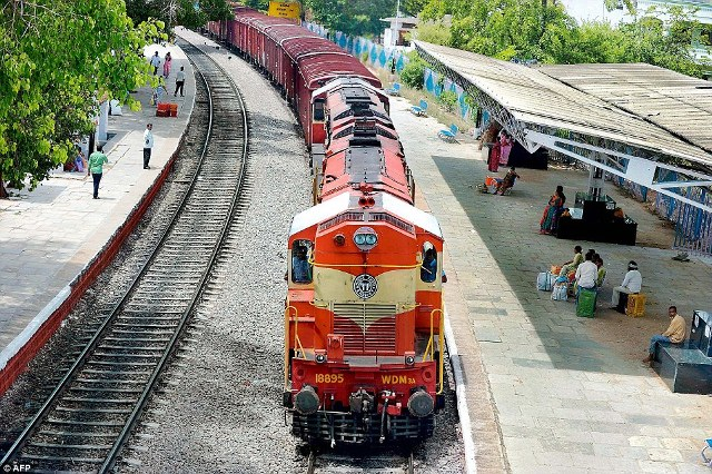 RRB MI Recruitment 2019