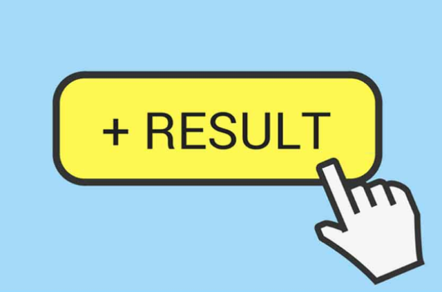 TN 12th Result 2019 Released !!! Know the Pass Percentage & Instant