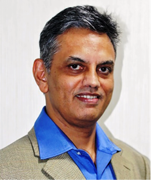 Precision Agriculture more Affordable & Accessible to India: Rajan Aiyer, MD, Trimble, SAARC