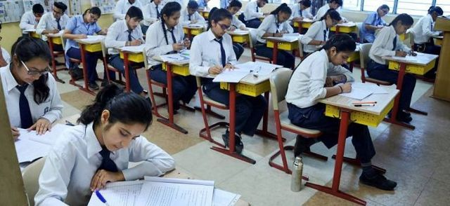 cbse 10 board exam 2019 result