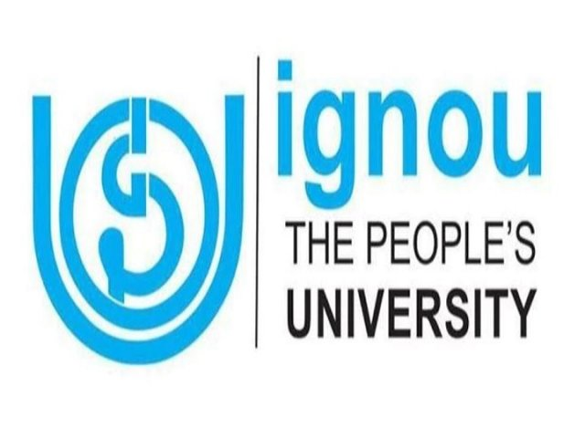 IGNOU term end June exam 2019