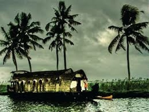 Kerala Receives Good Amount of Rainfall after the Arrival of Monsoon