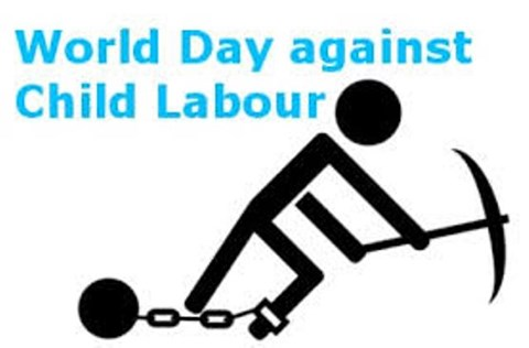 World Day against Child Labour 2019 focus Children Shouldn't Work in Fields but on Dreams