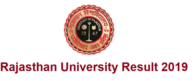 Rajasthan University UG Results