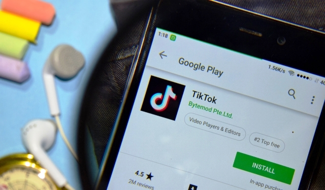 Good News for TikTok Users: New Device Management Safety