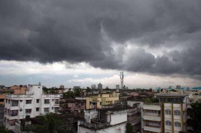 weather india