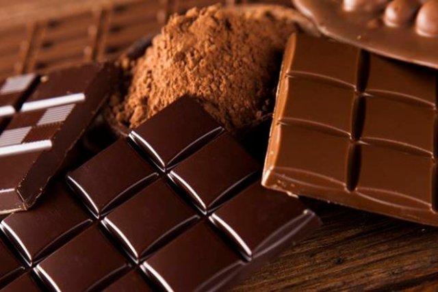 jackfruit chocolates