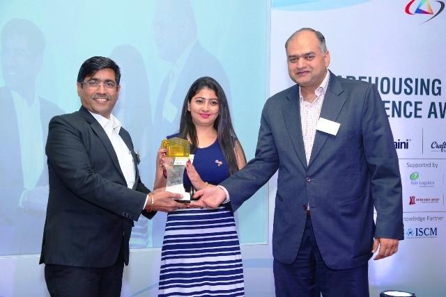 SCLM Award