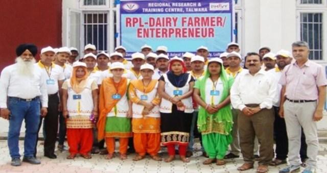 dairy-training-program