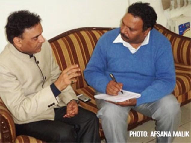 Dr. Pratap Chauhan