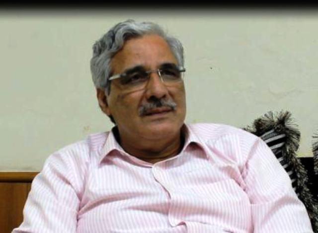 Dr. Suresh Pal