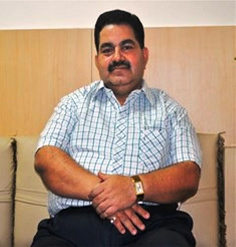 Surendra Singh Mattu