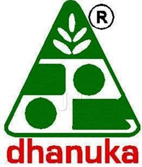 Dhanuka Logo