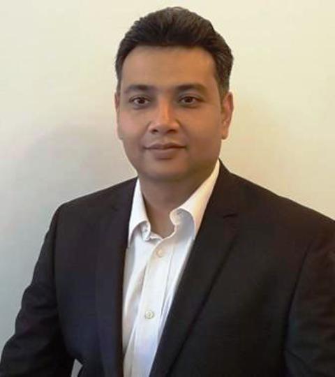Mr. Gaurav Haran