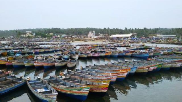 vizhinjam-fishing-harbour
