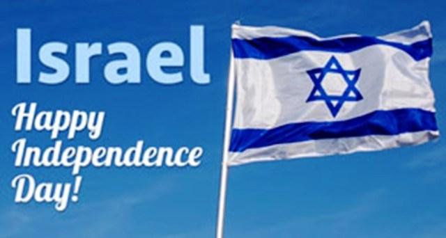 israel independence