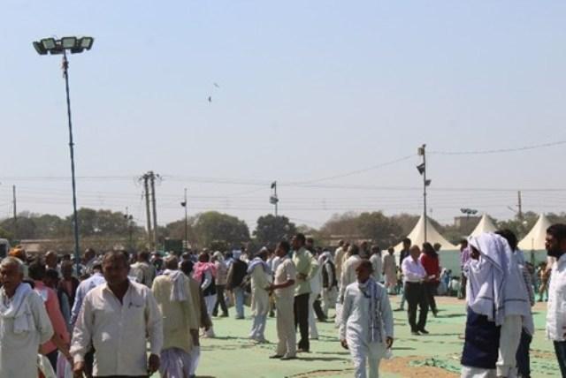 Krishi Unnati Farmer