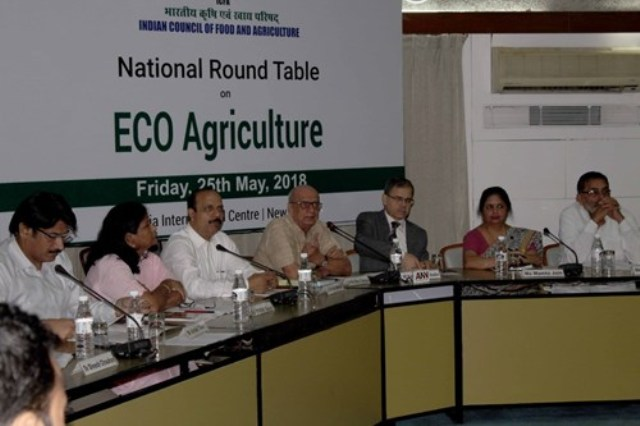 ECO Agriculture