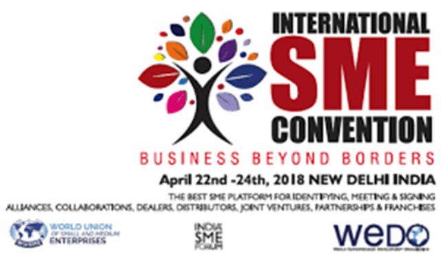 International SME Convention