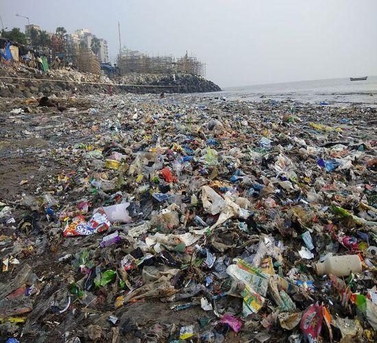 Mumbai waste
