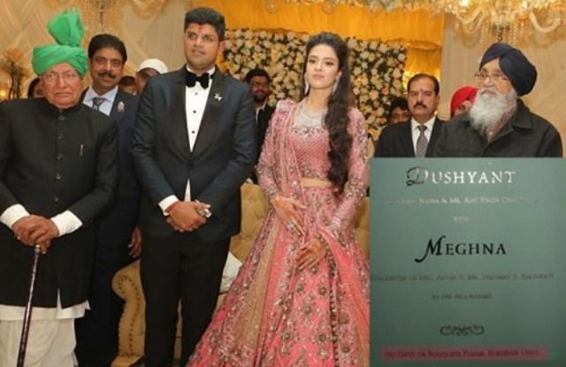 Dushyant Wedding