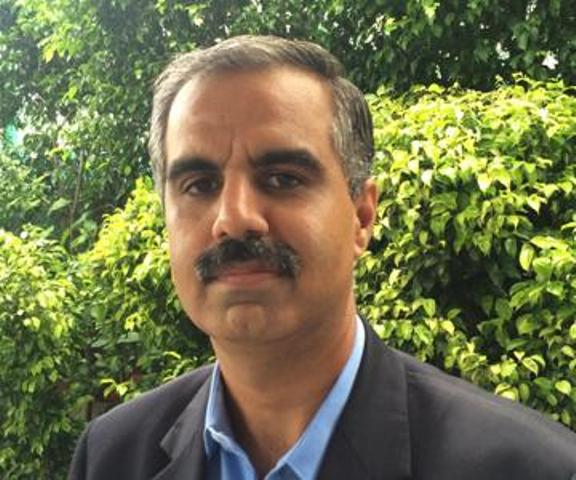 Dr. Shivendra Bajaj