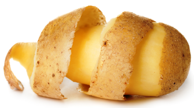 Potato Crak