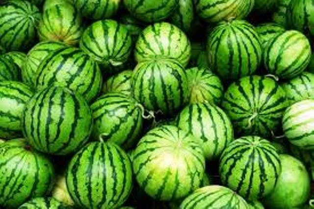 water - melon