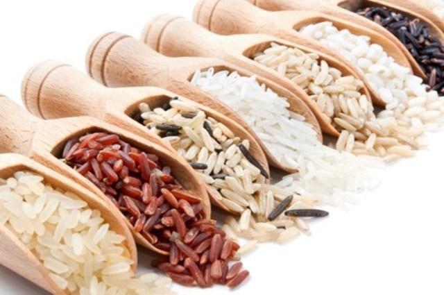 Smart rice