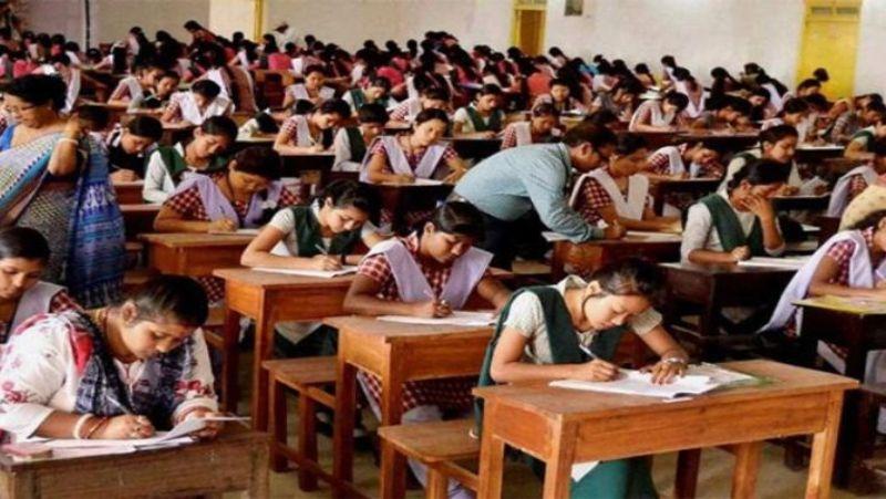 Telangana inter supply result