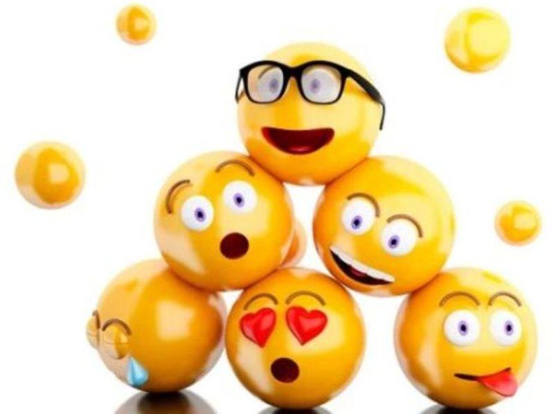 Latest Emoji's