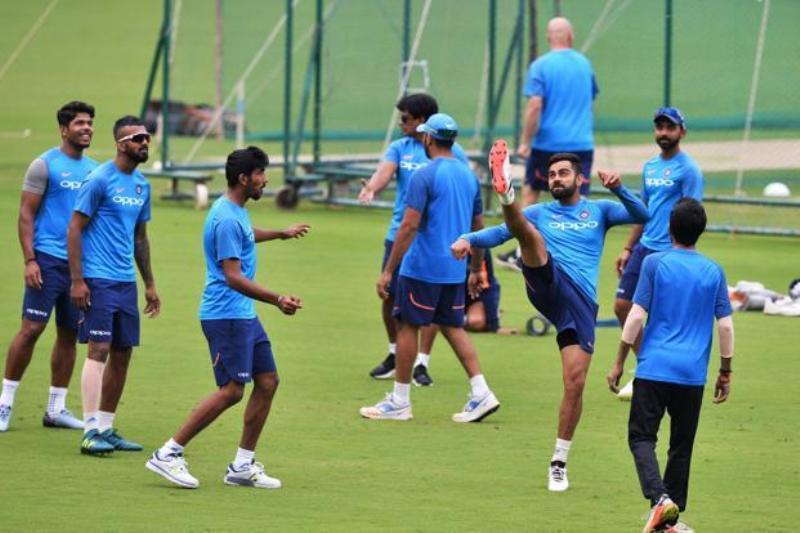 India Team Coach
