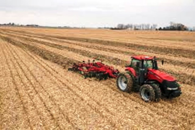 Trimble's Automated Tractors to Plough New Furrow in India