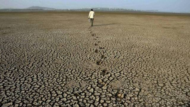 draught in Maharashtra