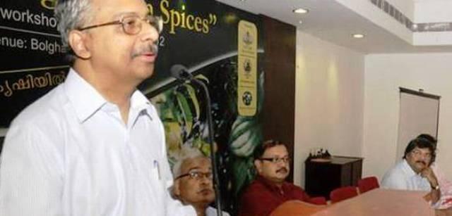 spices-board-chairman-dr-a-jayathilak