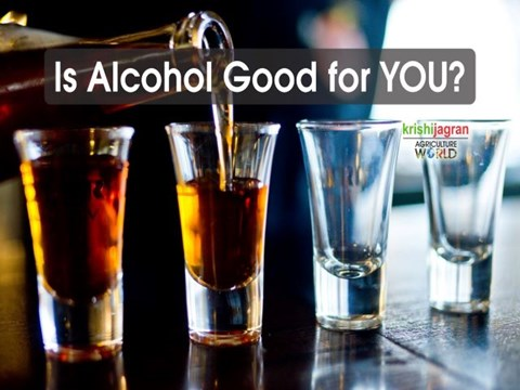 What are the Pros and Cons of Drinking Alcohol?