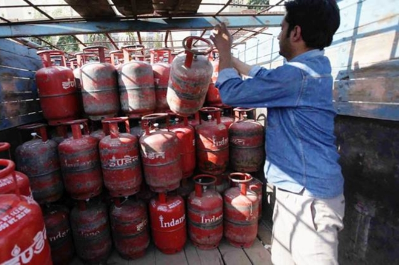 Good News! LPG Cylinders Rates Reduced