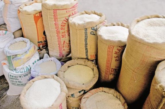 India's Non-basmati Rice Exporters Seek Parity in Import Duty