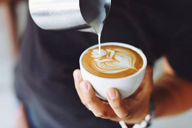 coffee-purity