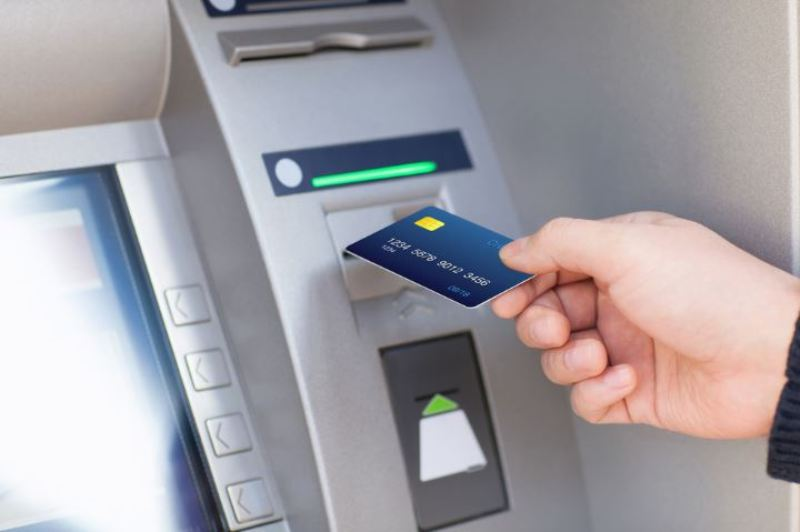 Banks Cannot Charge You For these ATM Transactions
