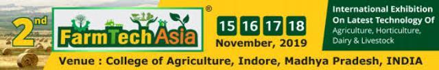 Farm tech Asia