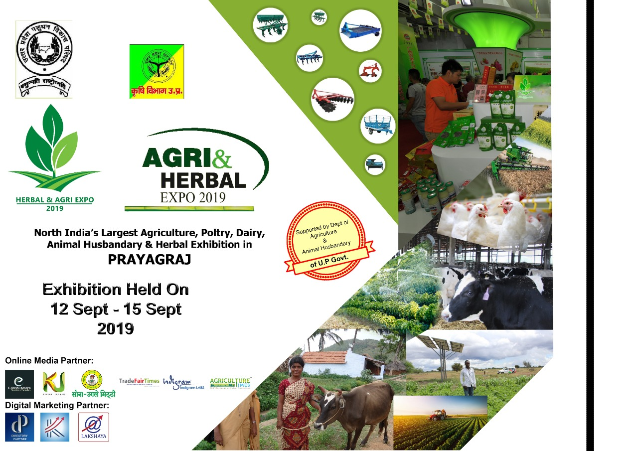 Agri and Herbal Expo 2019