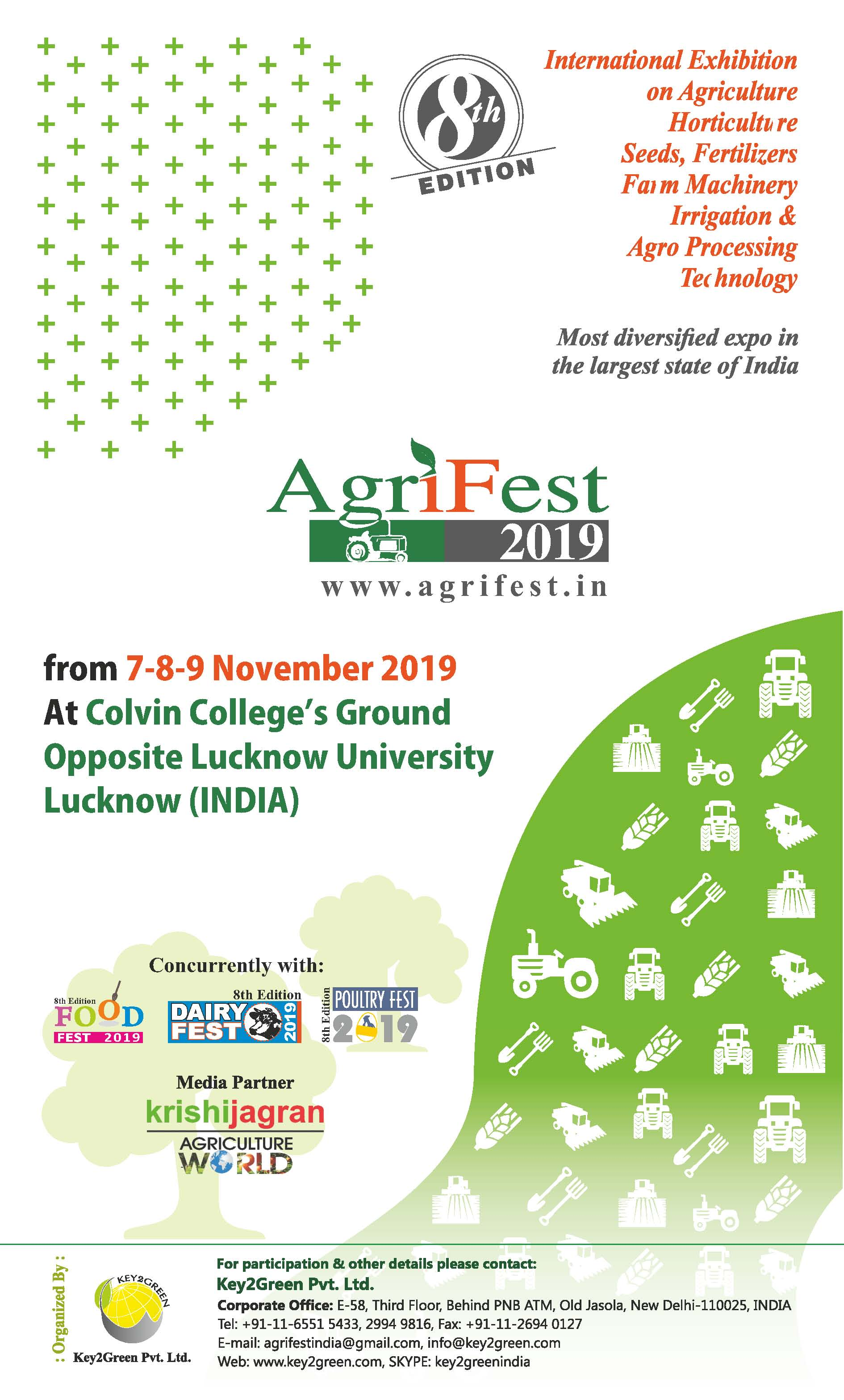 Agri fest 2019