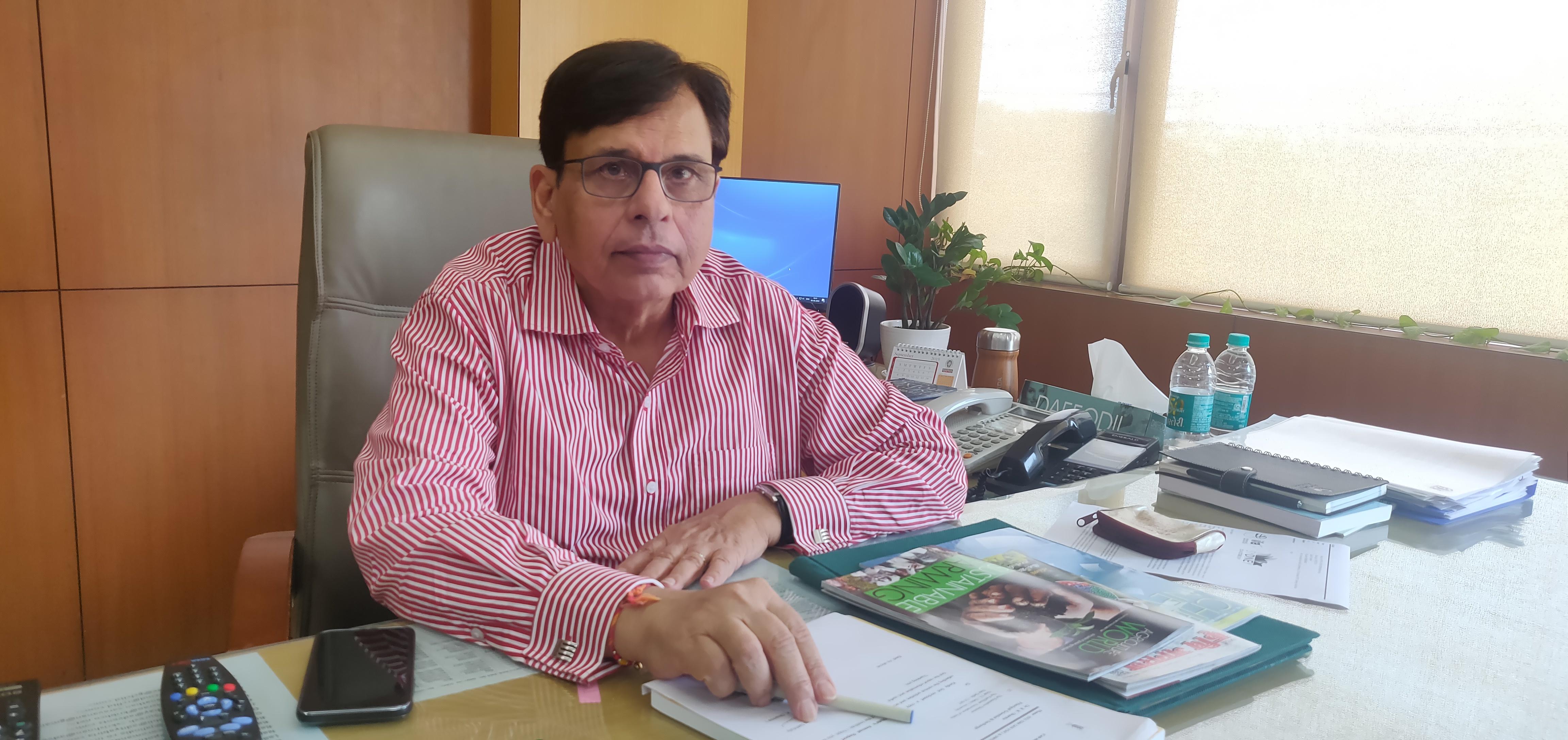 FAI Director General Explains