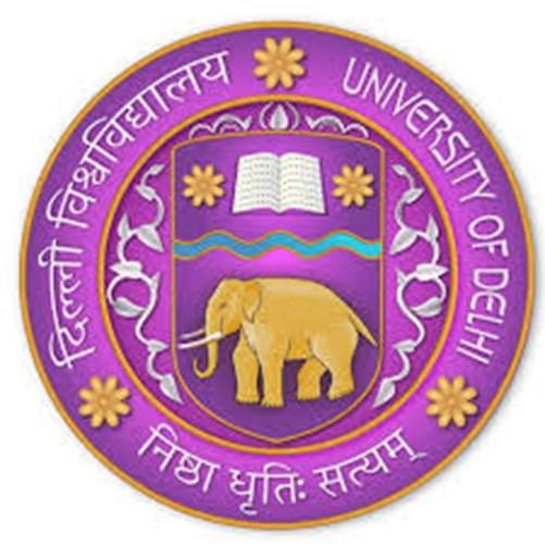 university delhi
