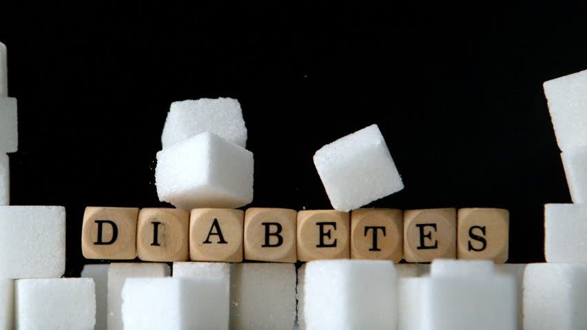 'One in two people with diabetes are undiagnosed'