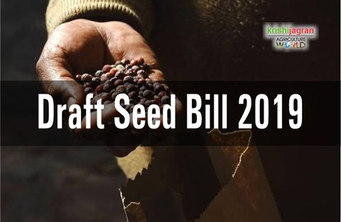 Seed Industries of India Proposes These Changes in Seed Bill 2019