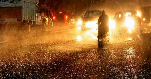 Weather Alert! Rain Activities to Continue over Northern States; Heavy Spells Expected until 2nd April