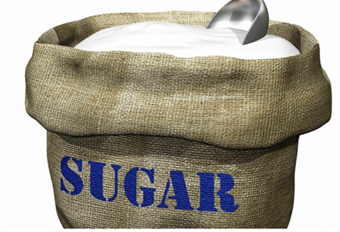 India's Sugar Output Down 21 Percent till 15 March: ISMA