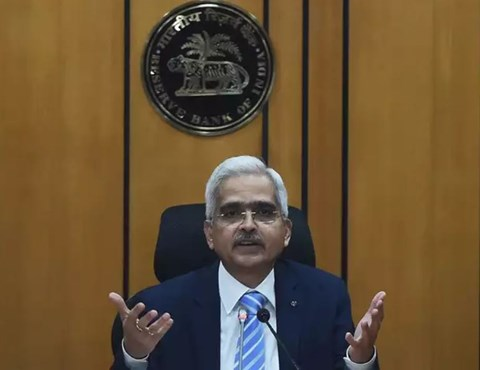 Covid-19: RBI to Unveil Economic Relief Package of over Rs 1.5 lakh crore by This Week